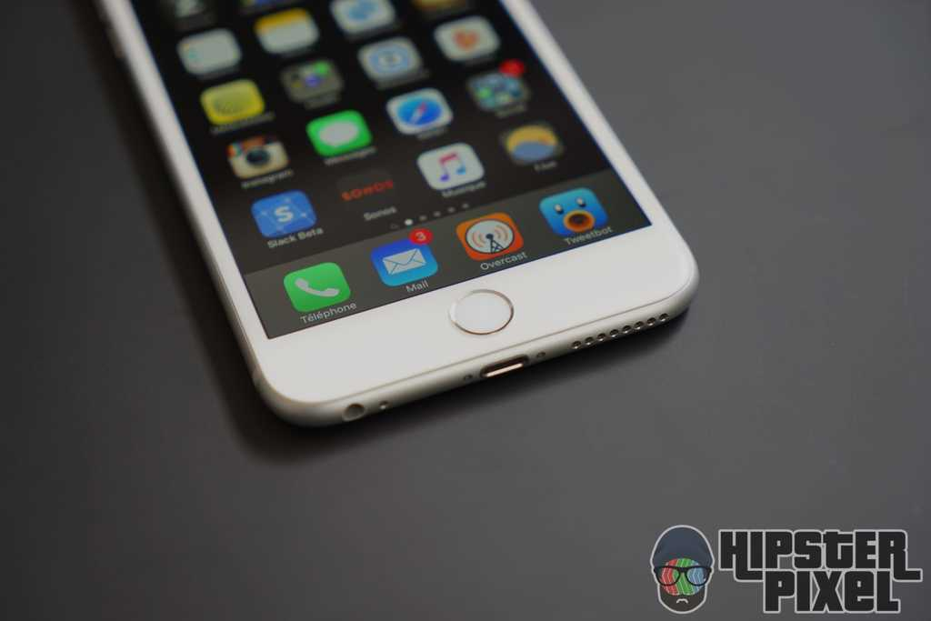 iPhone 6S Plus, After 6 Weeks [Review]