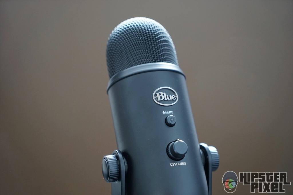 Blue Yeti Blackout Edition [Review]
