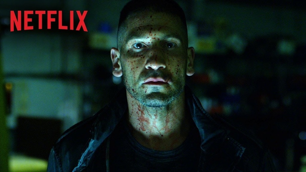Daredevil Season 2 Trailer With Punisher and Elektra