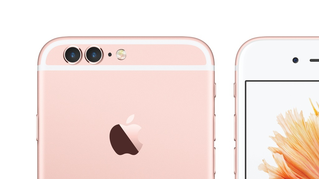 What Does an iPhone 7S With Dual Lens Really Mean?