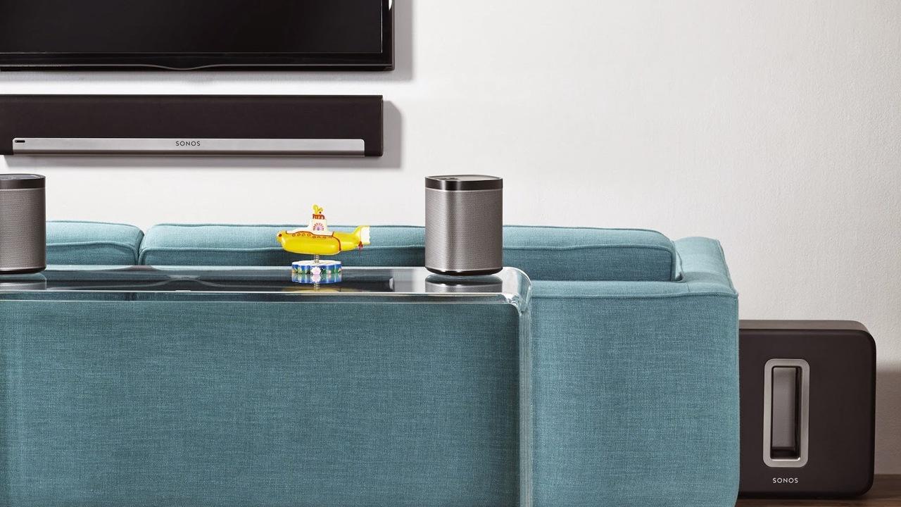 Sonos Extending Its Capabilities Through Partnerships