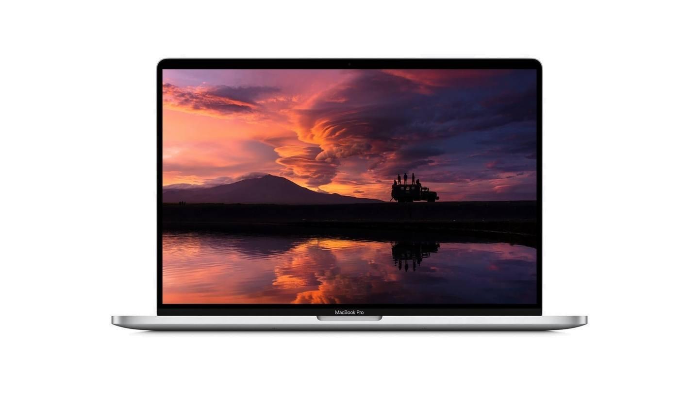 MacBook Pro 16-Inch Press Tour
