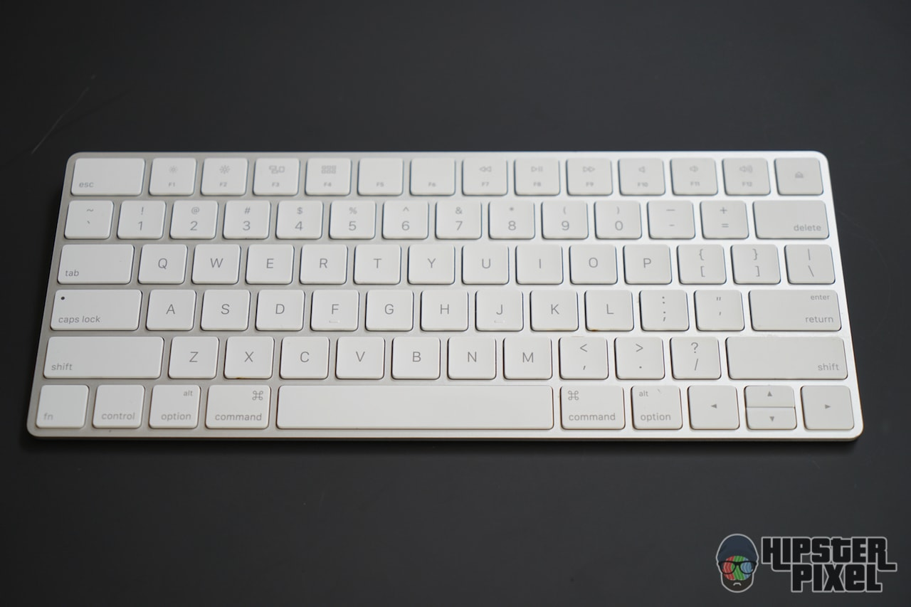 The Magic Keyboard, After 2 Months [Review]