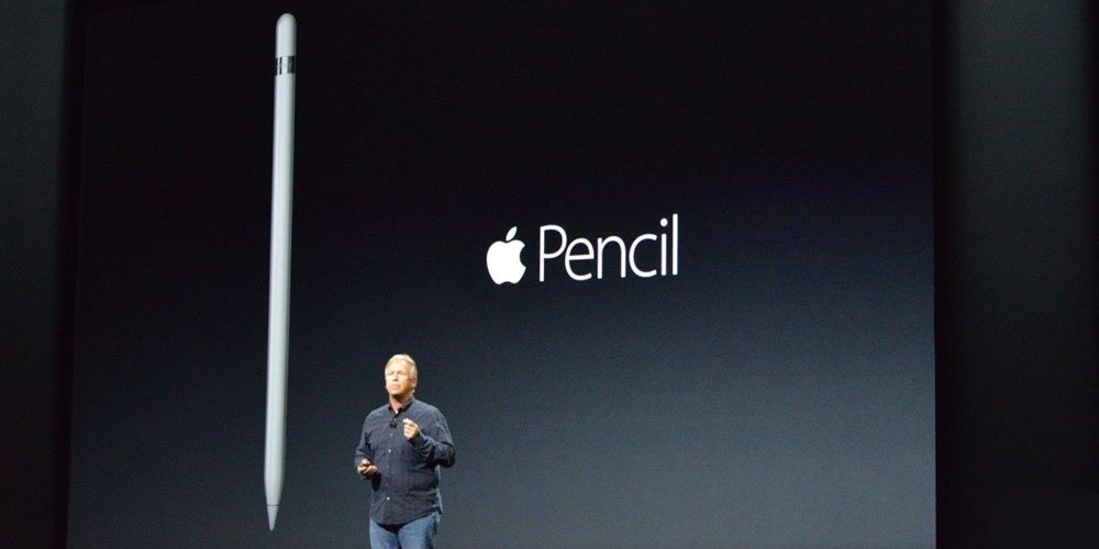A Pencil for the iPhone. Was Steve Really Understood?