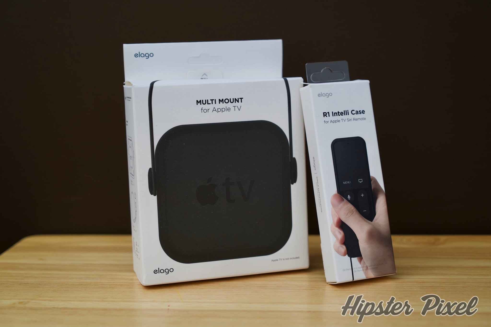 Apple TV 4K Dream Setup, Wire-Free with Great Sound