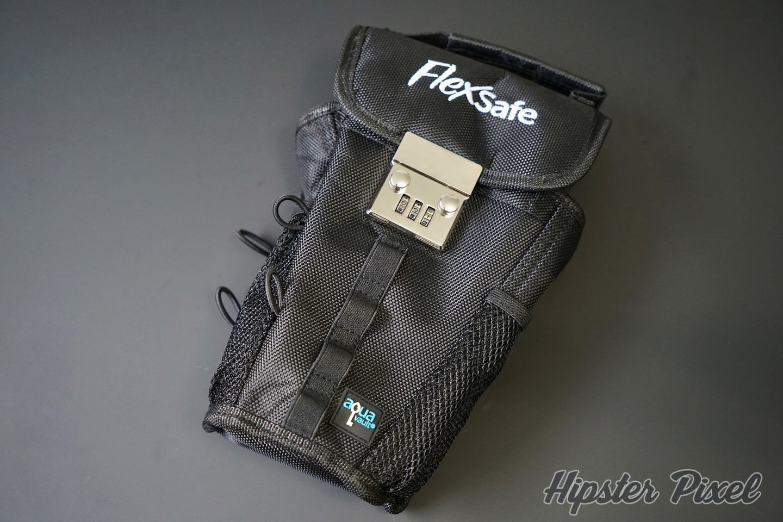 FlexSafe Review, a Must Have Portable Safe