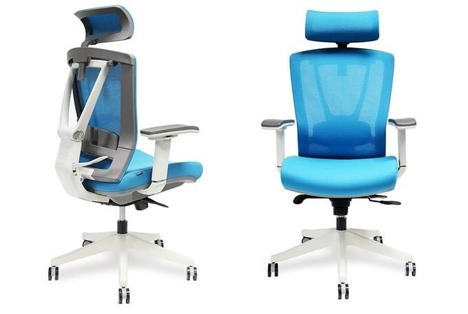 Autonomous Launches the Λ Chair, an Ergonomic Office Chair