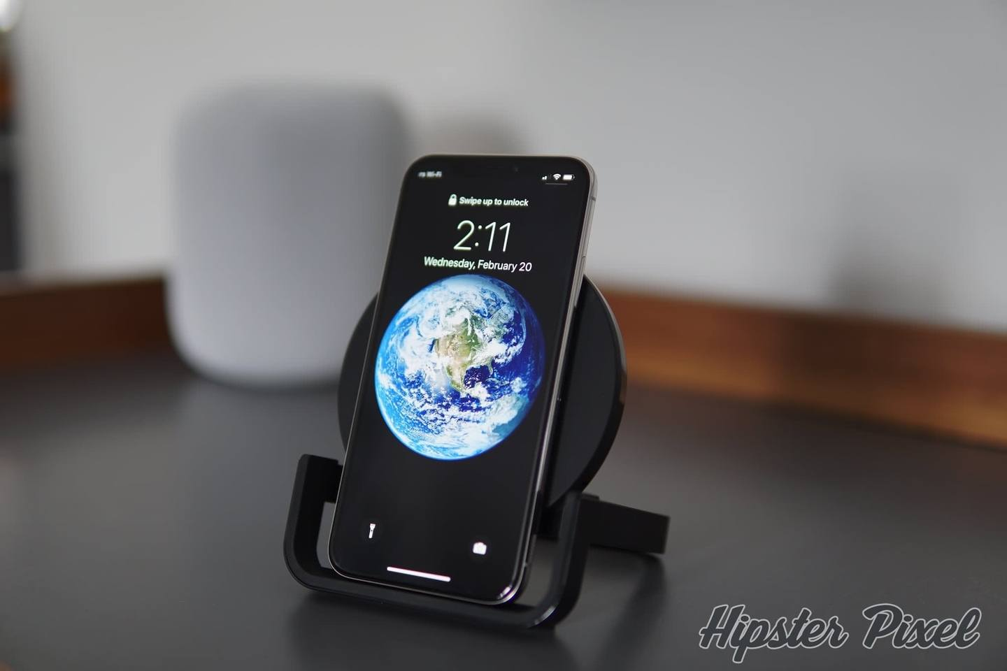 Belkin Boost↑Up Charging Stand Review