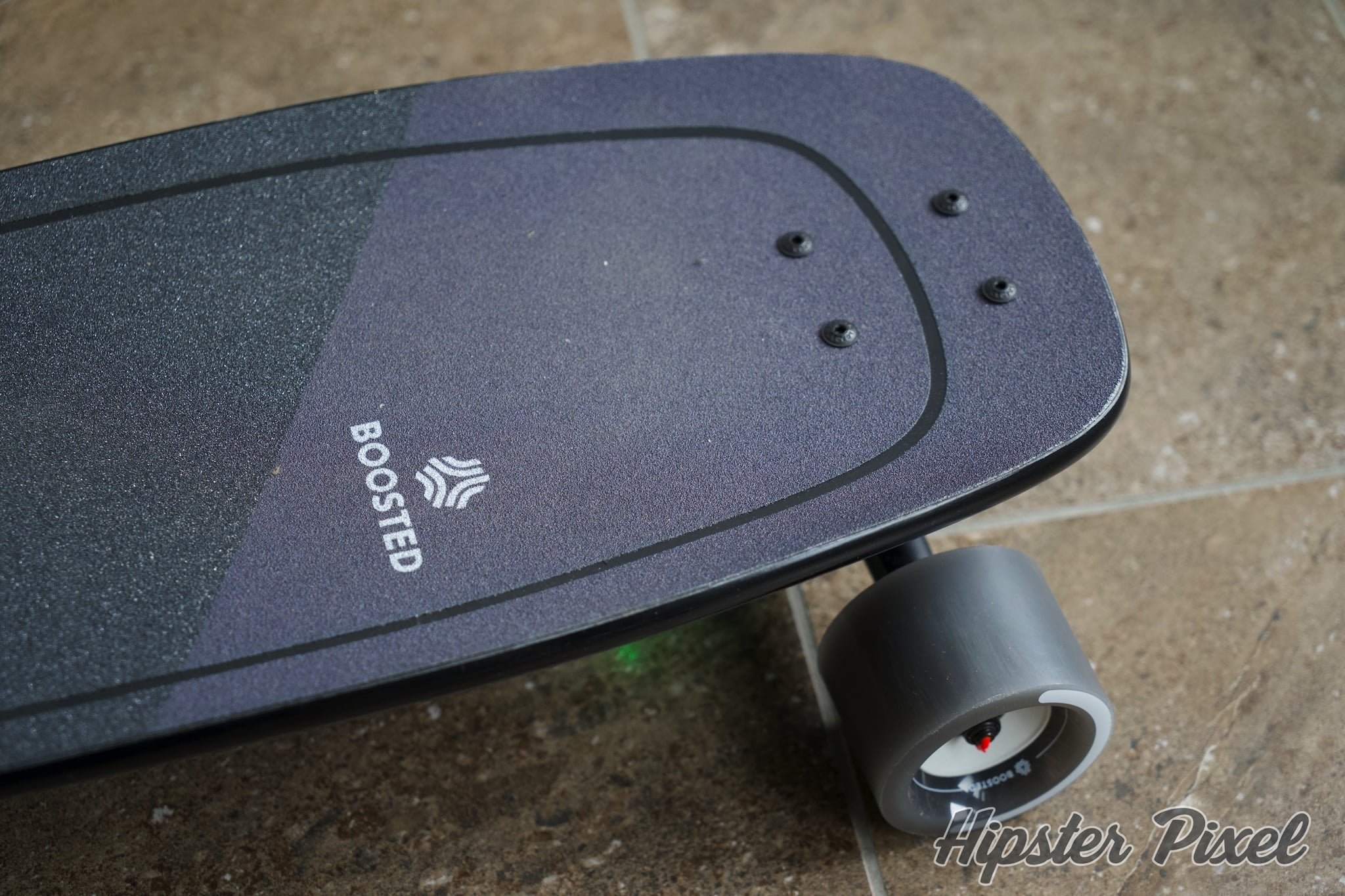 Boosted Mini X, a Concentrated Formula? [Review]