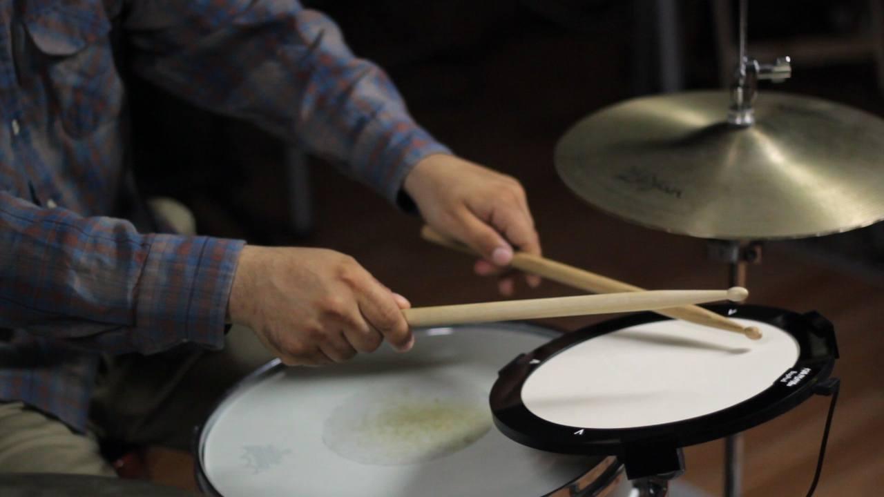 BopPad, a Smarter Electronic Drum