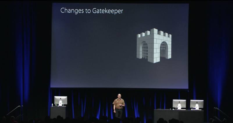 macOS Sierra's Gatekeeper Update Could Be Problematic
