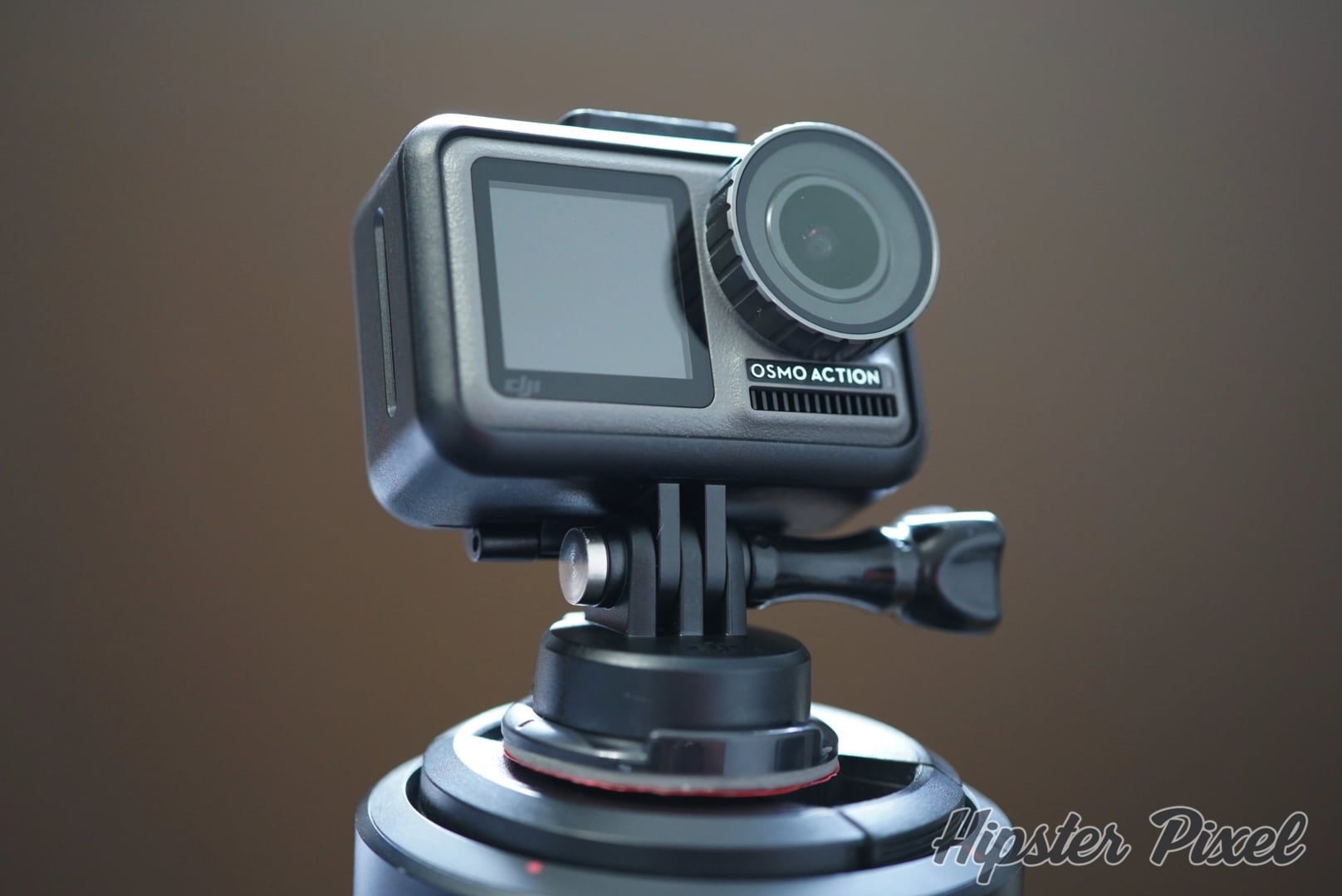 DJI Osmo Action 4K Action Camera Review
