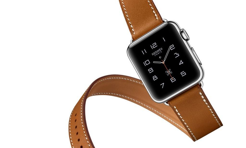 Apple Watch Hermès Now Available on the Apple Store