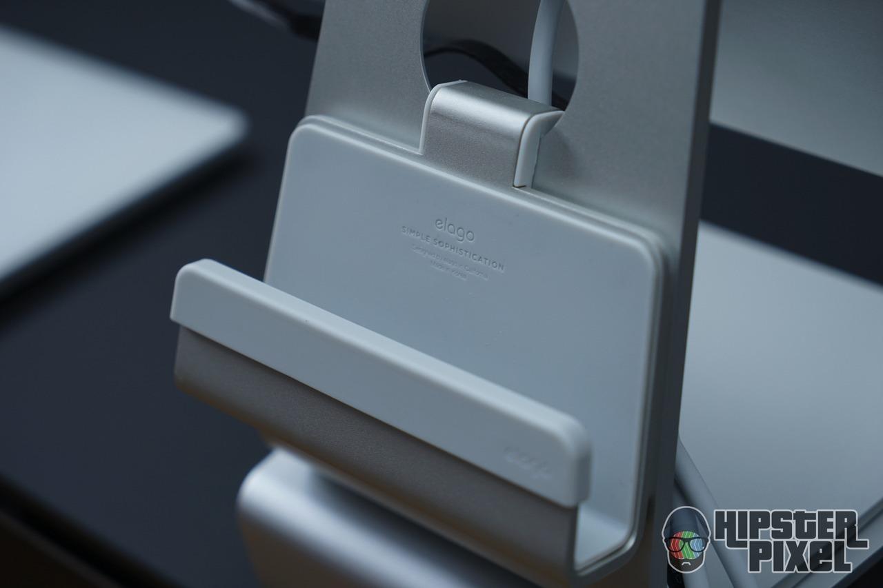 Elago Pro Hanger for MacBook Review