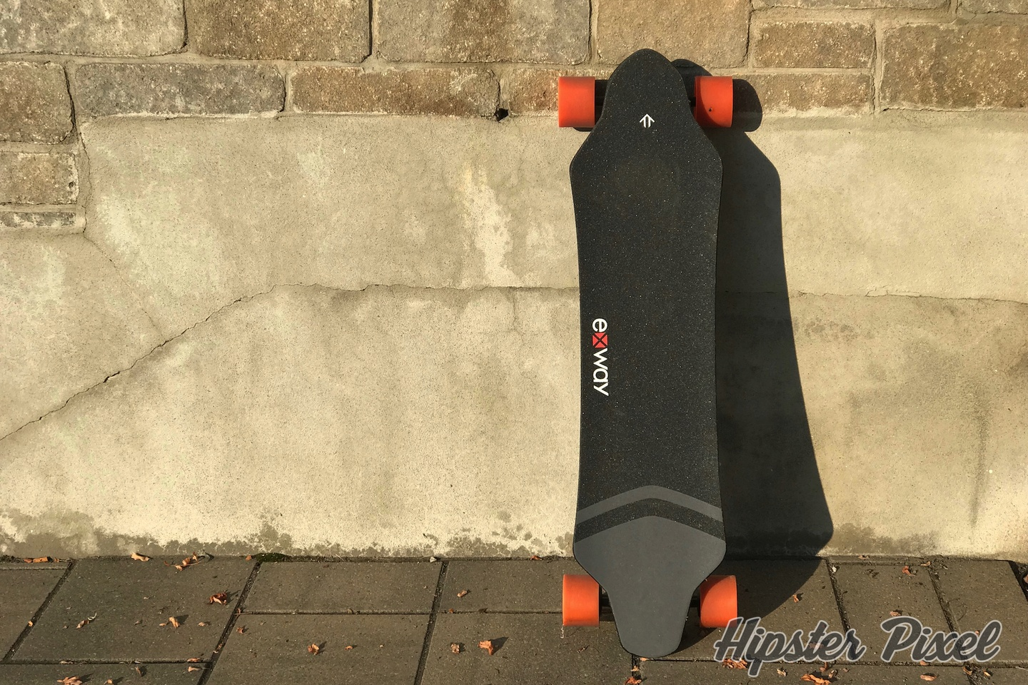 Exway X1 Full Review, Faster Than a Boosted Board!