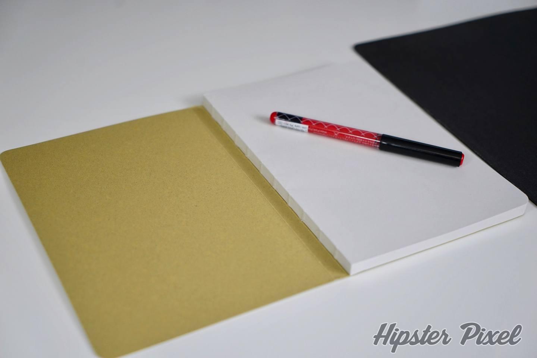 FA VO Ruled Notebook