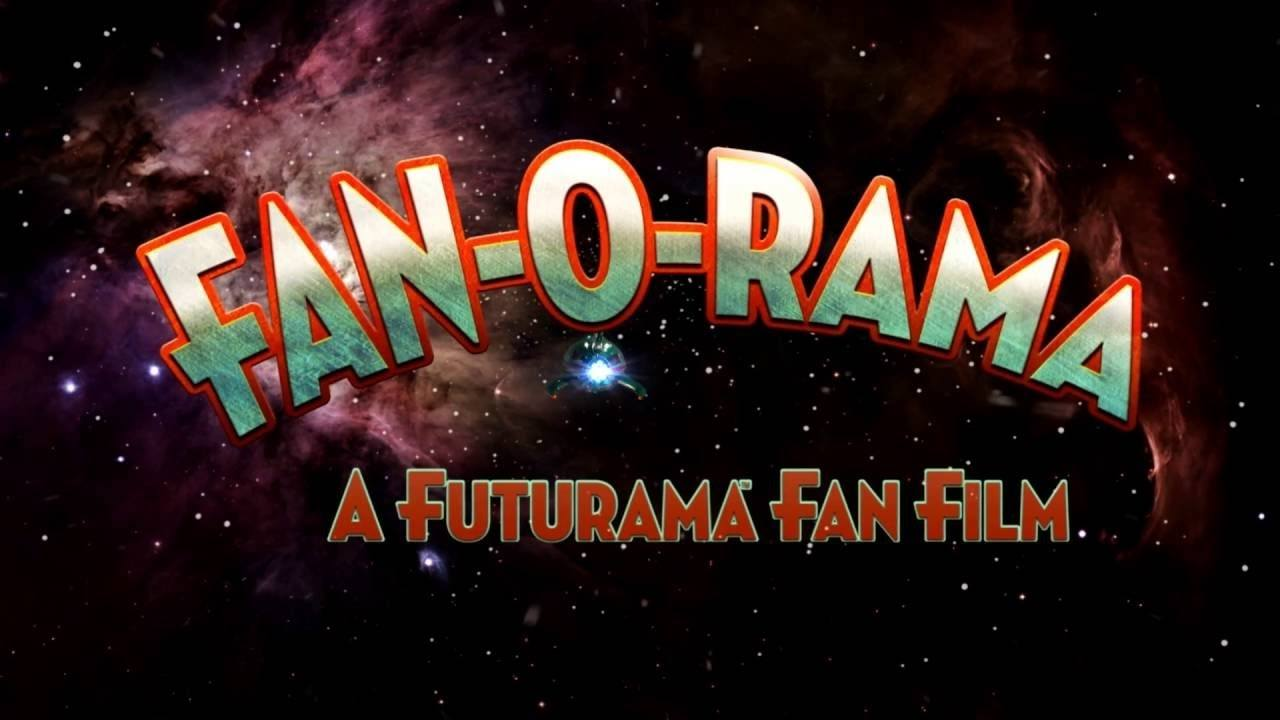This Futurama Live Action Fan Film Will Give You Nightmares...