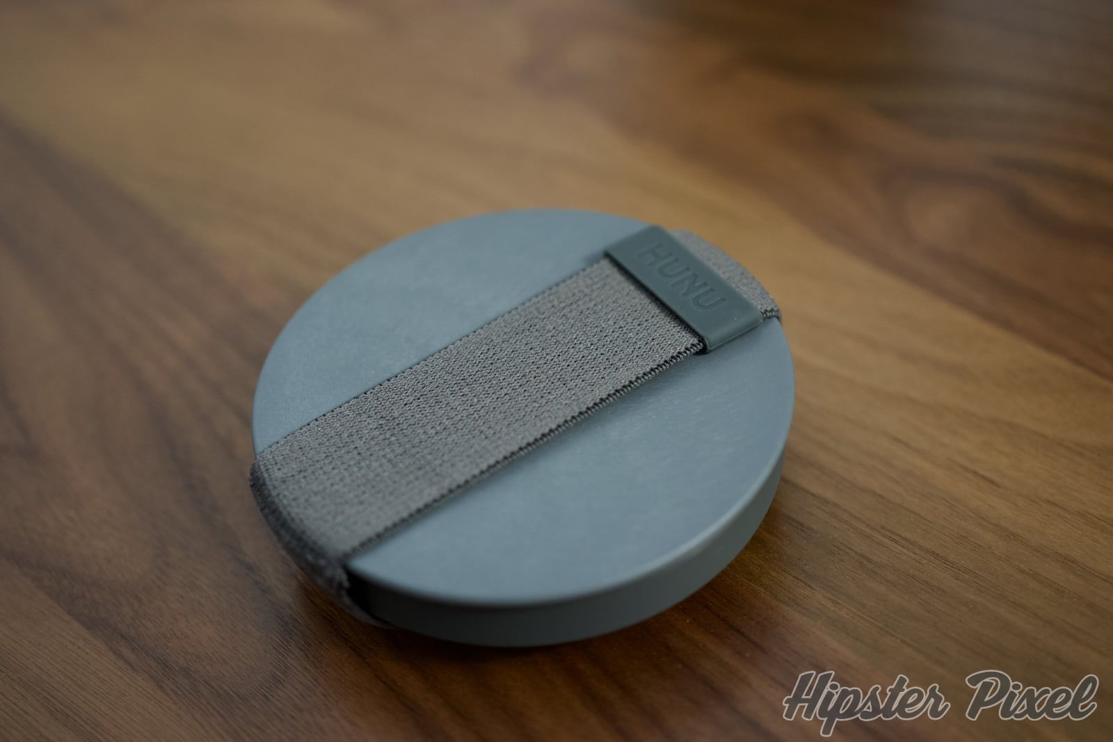 Hunu Collapsible Pocket Coffee Cup Review