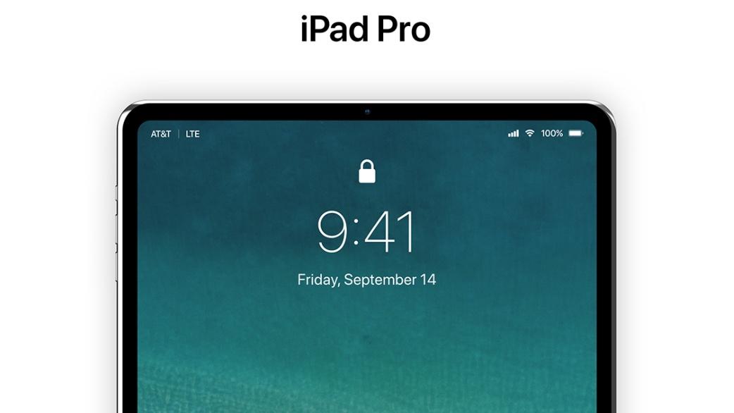 New iPad Pro 11.9 Design Looks Marvelous!