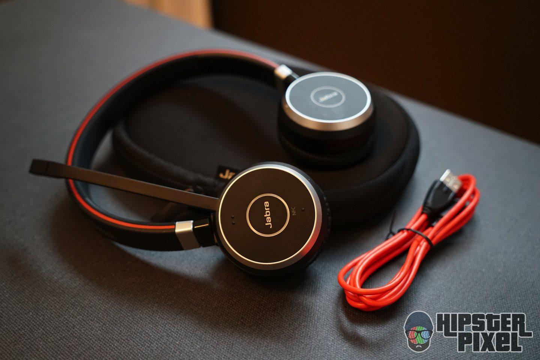 Jabra Evolve 65 Wireless Headset Review
