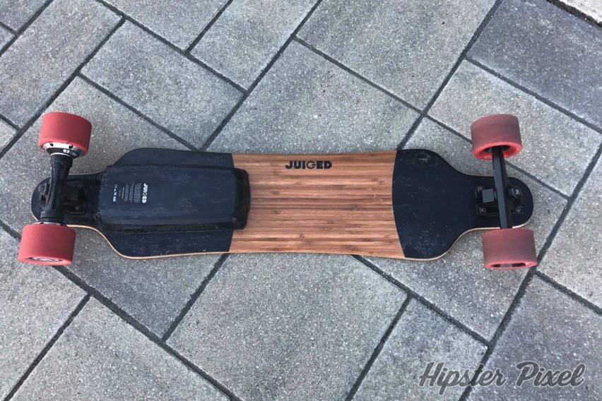 Juiced Board