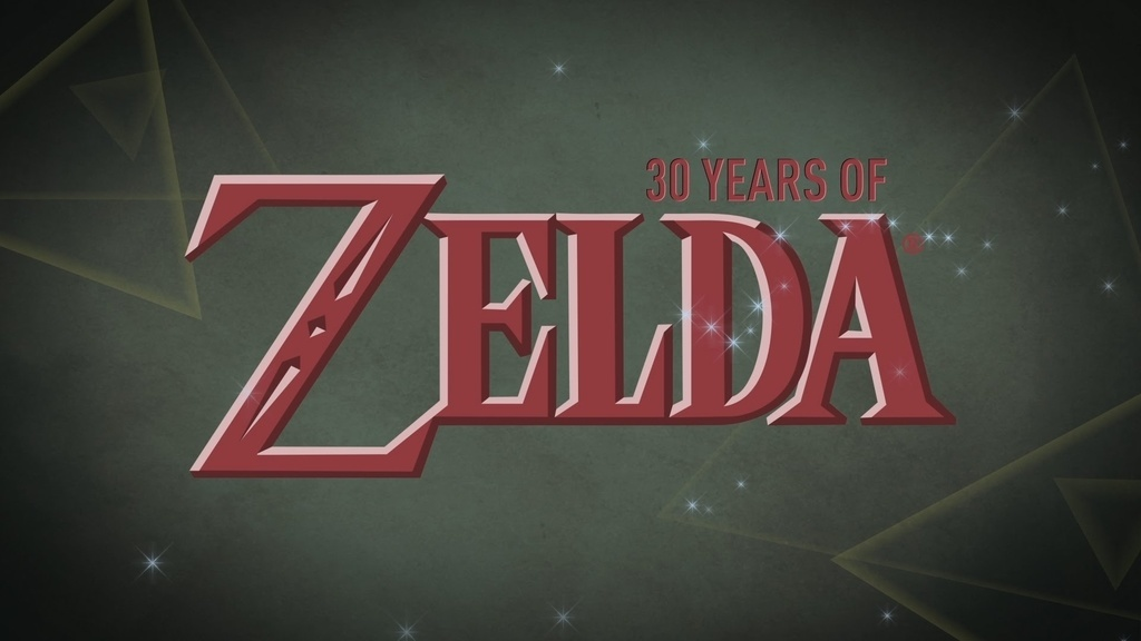Great 30-Years Zelda Retrospective
