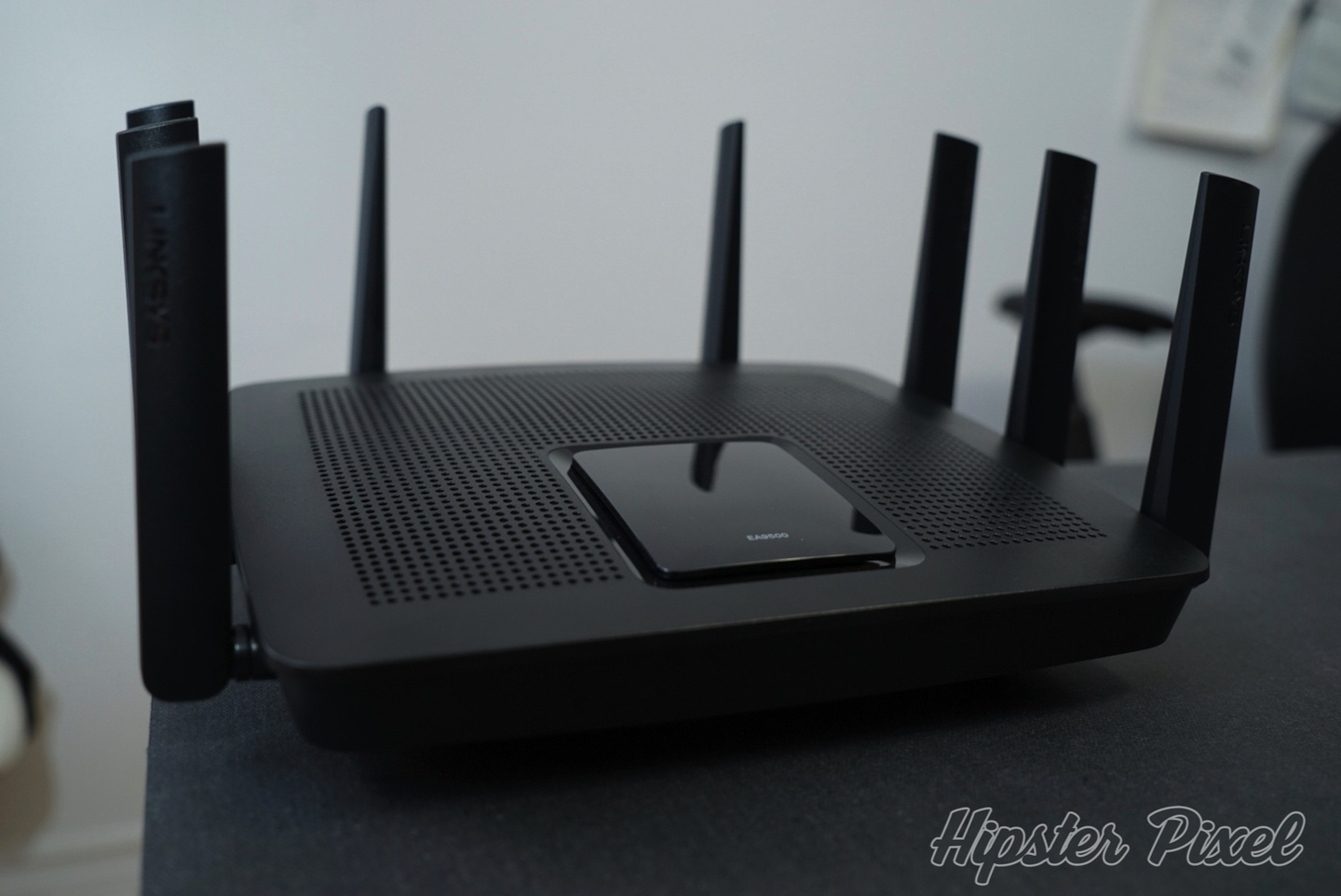 Linksys EA9500 Tri-band Max-Stream Router Review