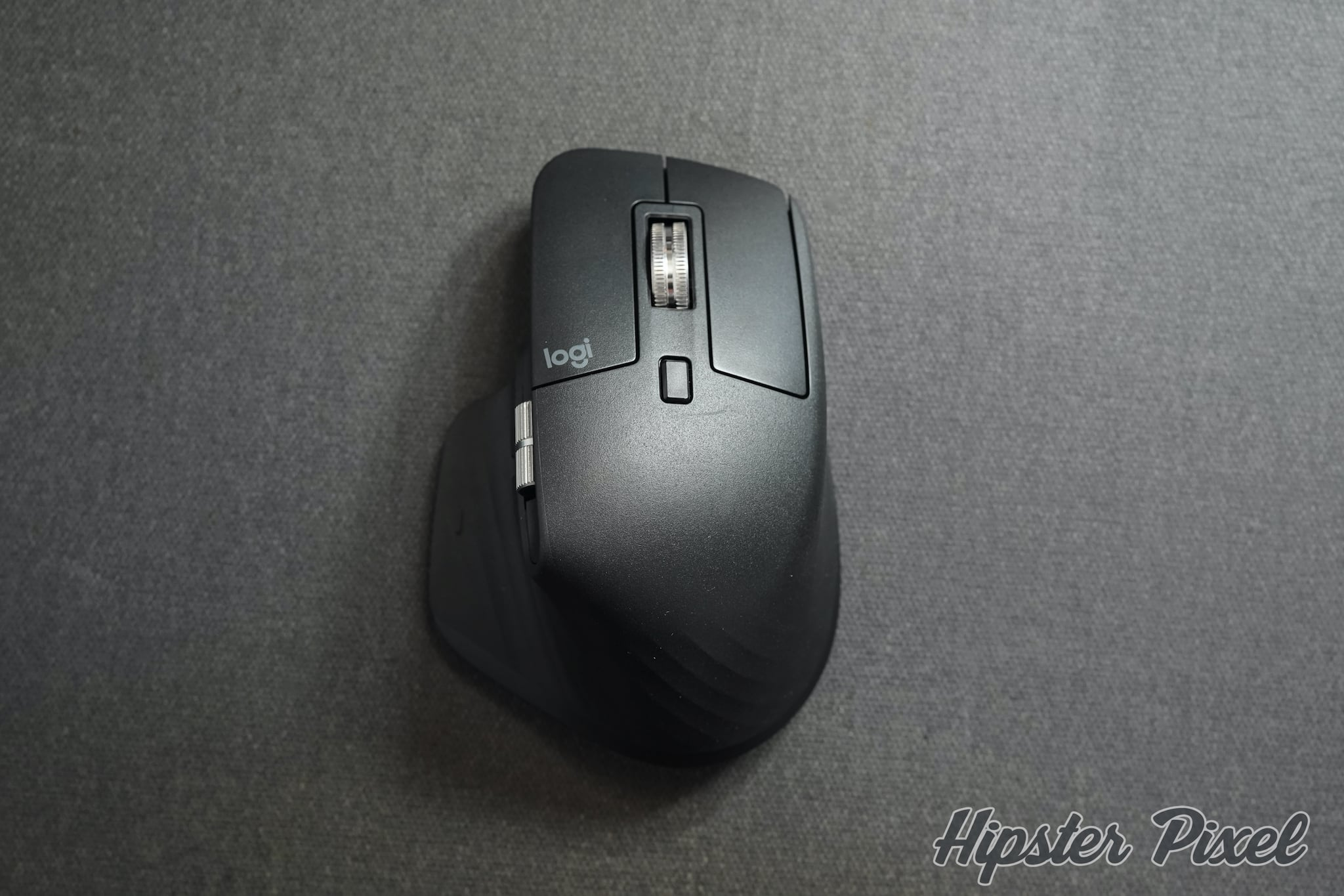 Logitech MX Master 3, the King Is Back Baby! [Review]