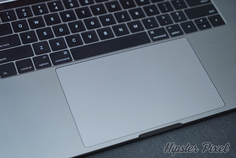 MacBook Pro (2016) Trackpad