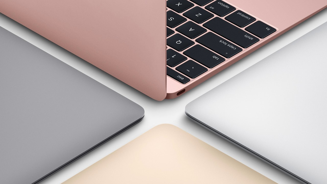 Apple Updates 12-Inch MacBooks, Faster GPU and Faster SSD
