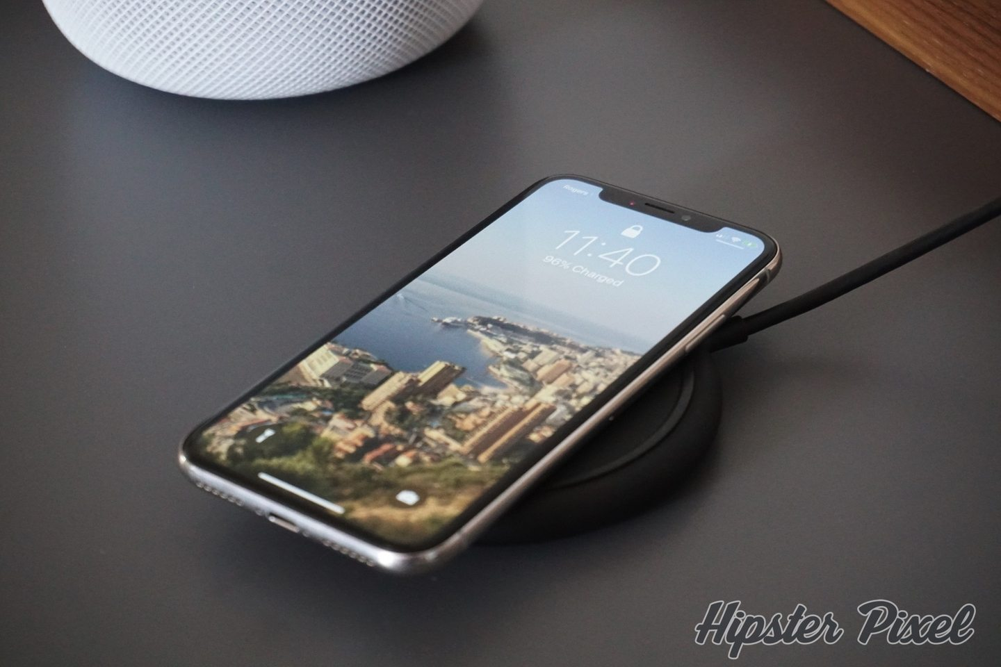 Mophie Charge Stream Pad +