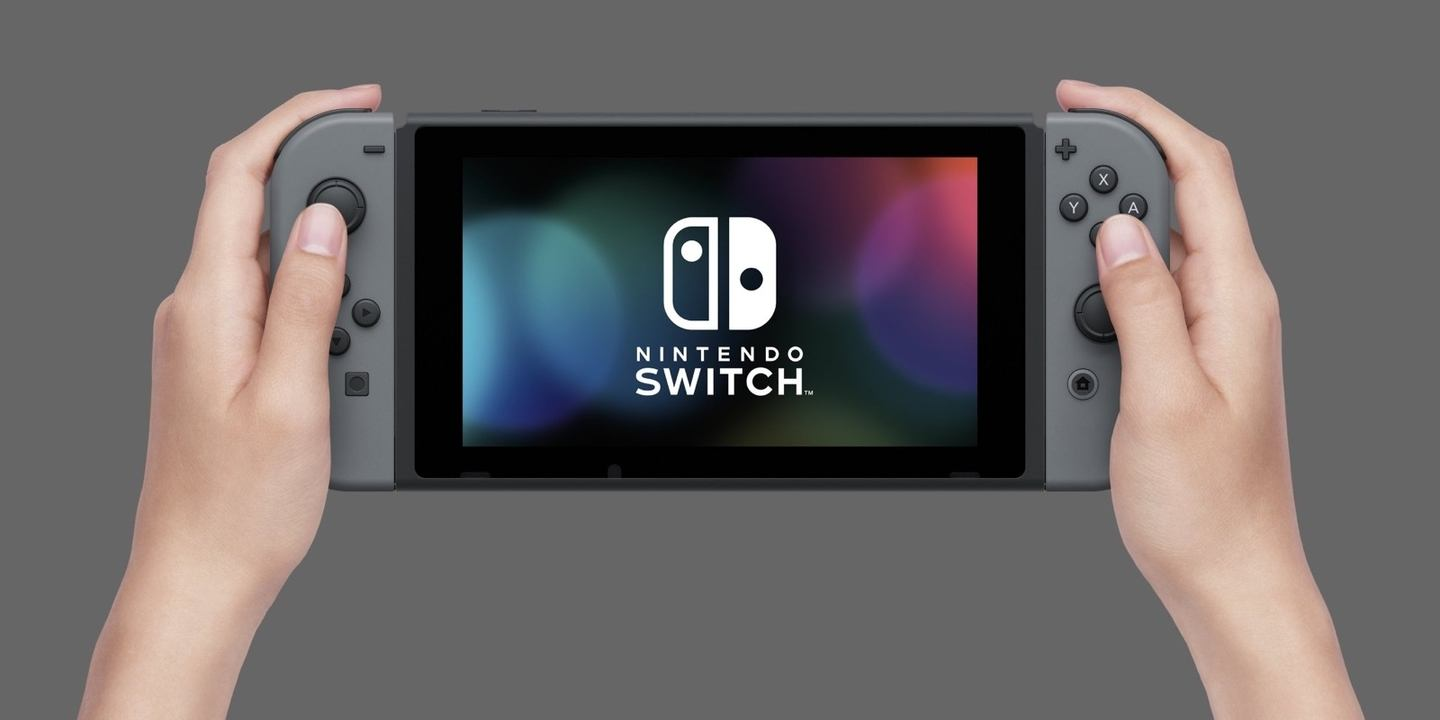 Nintendo Switch, All the Juicy Details