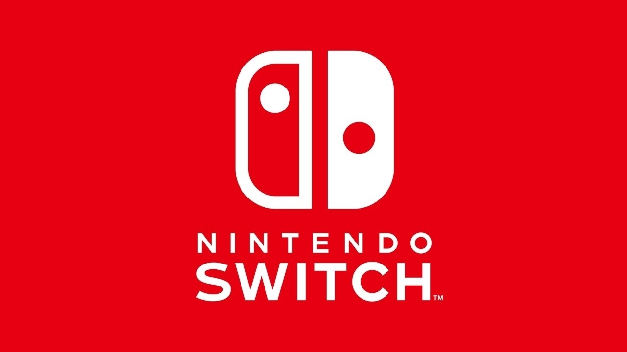 First Look at the Nintendo Switch