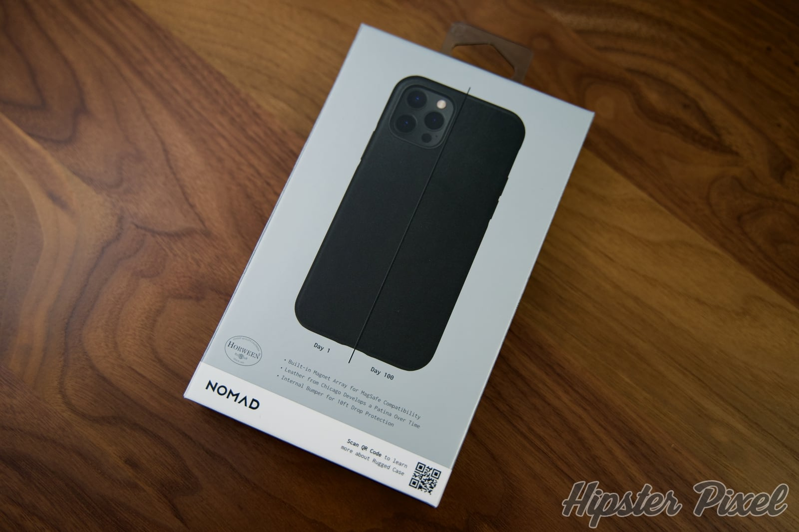 Nomad iPhone 12 Pro Rugged Case [Review]