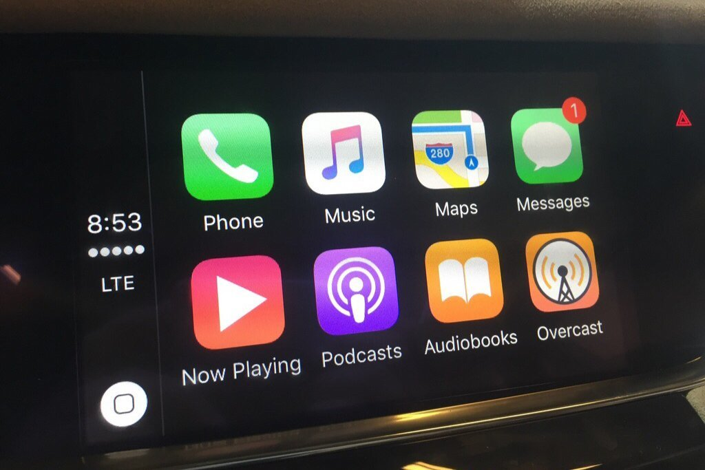 The Current State of CarPlay