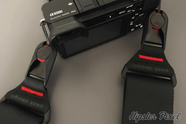 Slide Camera Strap by Peak Design [Review]