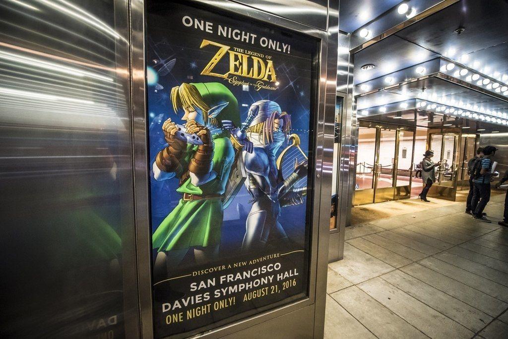 Zelda Symphony of the Goddesses, Still Time to Get Tickets!