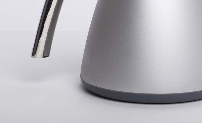 Ratio Thermal Carafe design