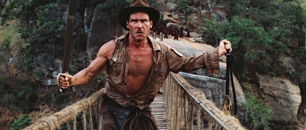 Harrison Ford Is Back in Fifth Indiana Jones Movie!