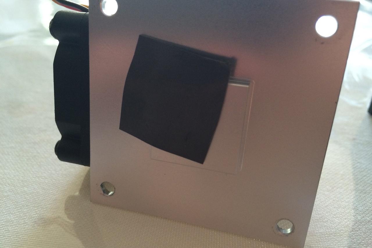 Boxee Box Original Pad
