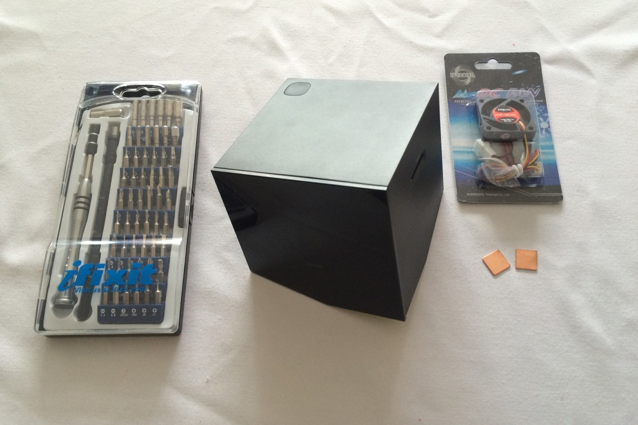 How to Fix an Overheating Boxee Box [Tutorial]