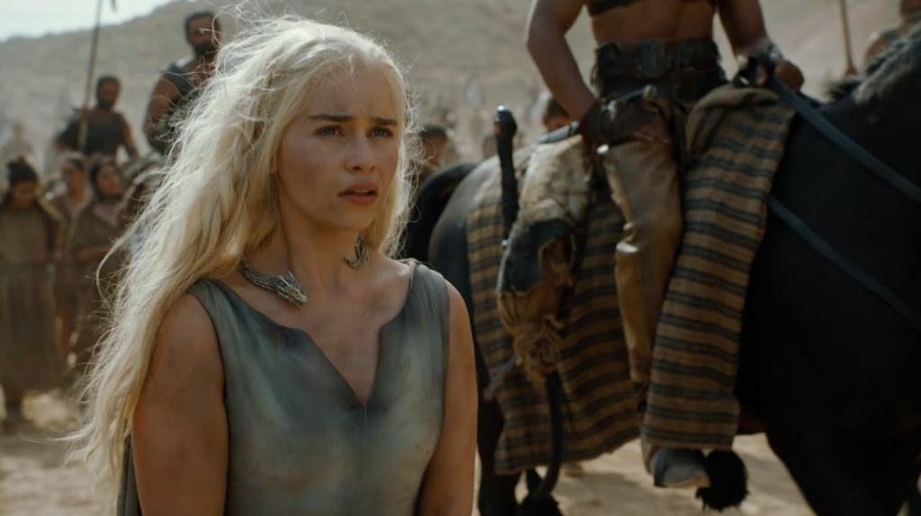 It's Here. The Season 6 Trailer of Game of Thrones