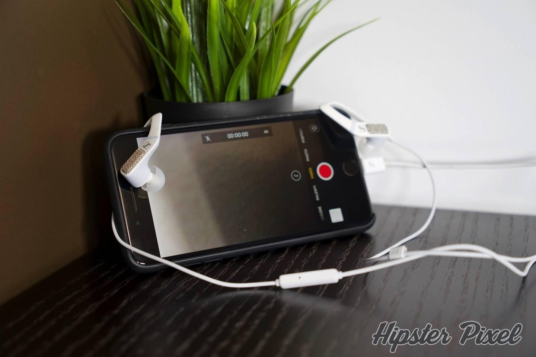 Sennheiser AMBEO Smart Headset Review