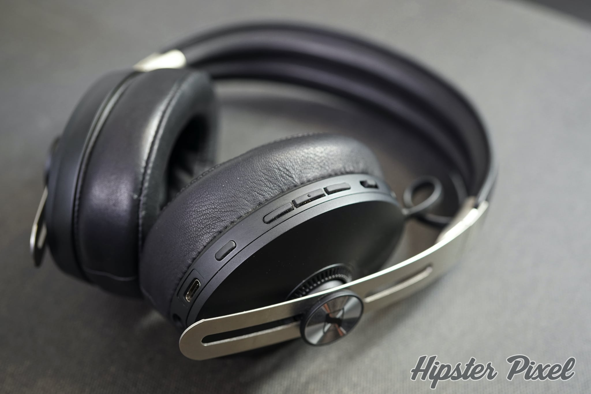 Sennheiser Momentum 3, Perfect Marriage of Quality and Noise Cancellation [Review]