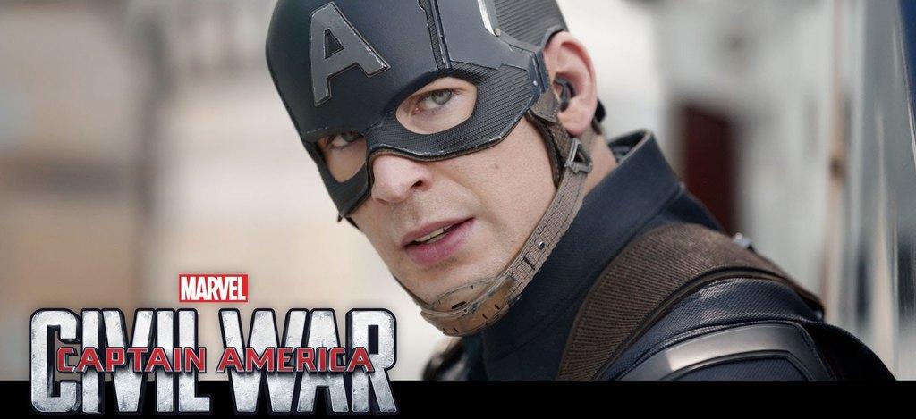 Captain America: Civil War Trailer 2 Is Here