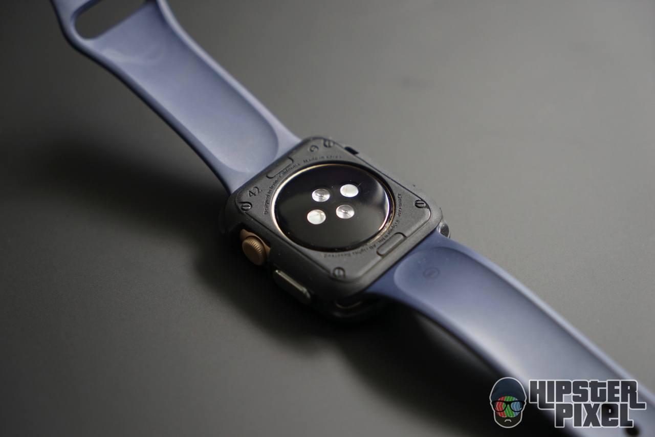 Spigen  Watch Rugged Armor Case