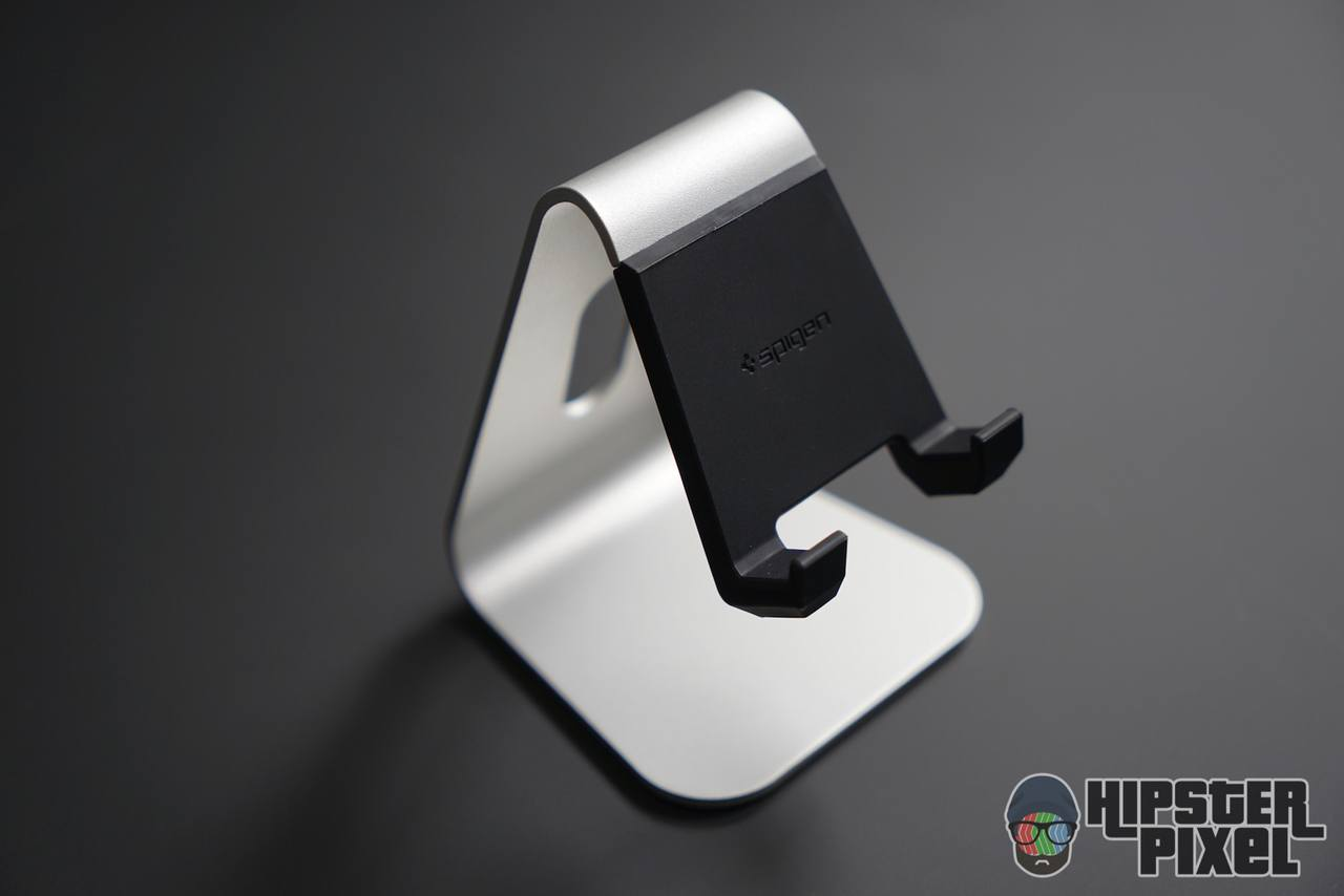 Spigen Mobile Stand S310 Review