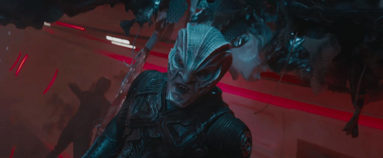 Paramount Releases Star Trek Beyond After Leak