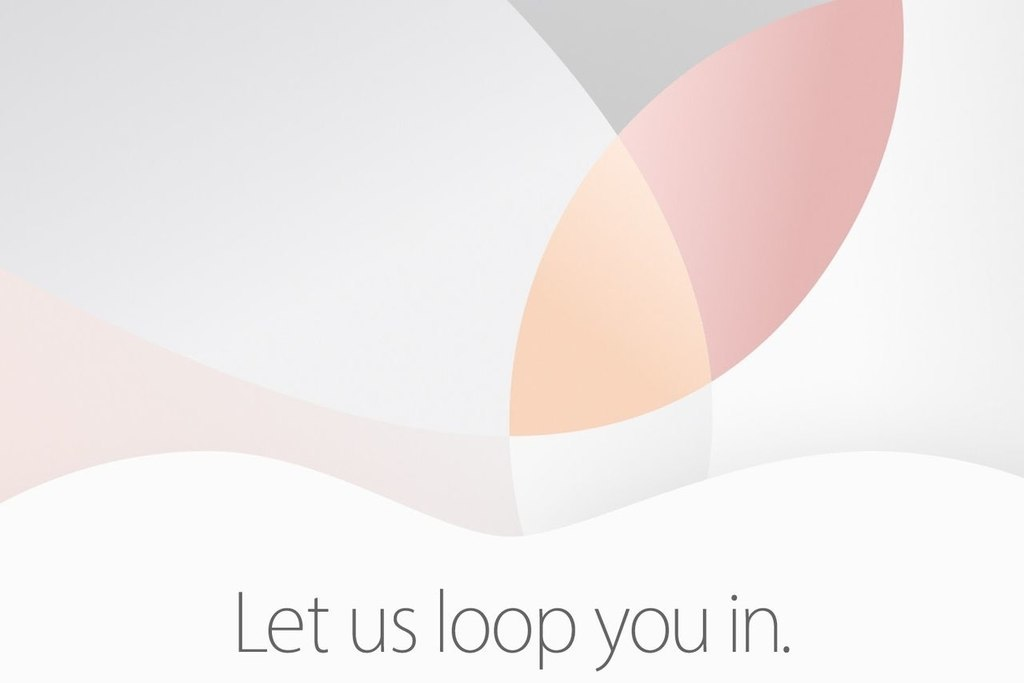 Apple March Event