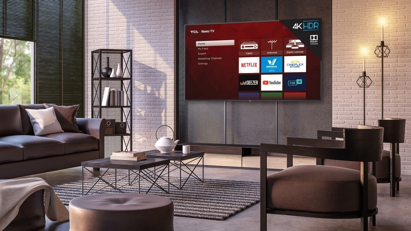 TCL 6-Series Television
